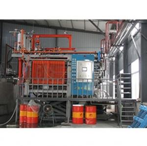EPP包装厂房环境