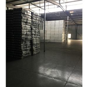 EPP泡沫箱厂房环境